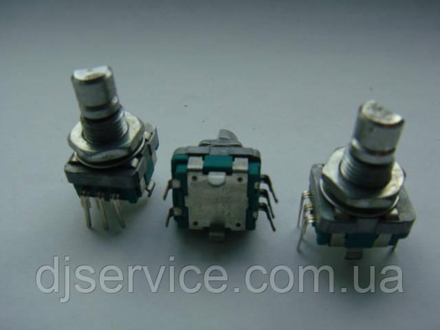Энкодер ALPS 20p, 13mm, 5ног