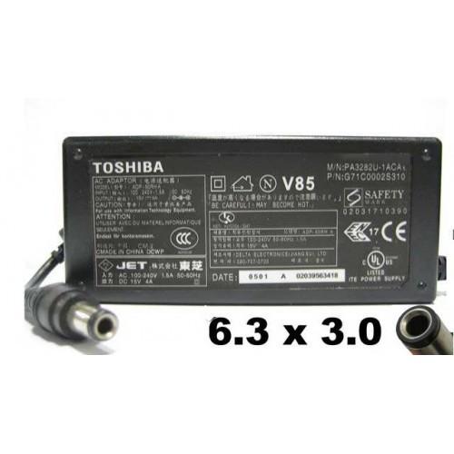 Блок питания Toshiba Tecra 500 520