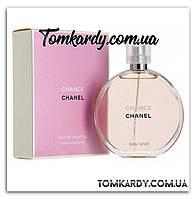 Chanel Chance Eau Vive 100 ml.