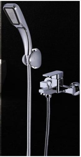 Смеситель для ванной комнаты 2-059