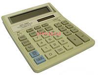 Калькулятор Citizen sdc-888 xwh  (158*203*31мм)