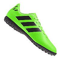 Сороконожки Adidas JR Nemeziz Messi Tango 18.4 TF, фото 1