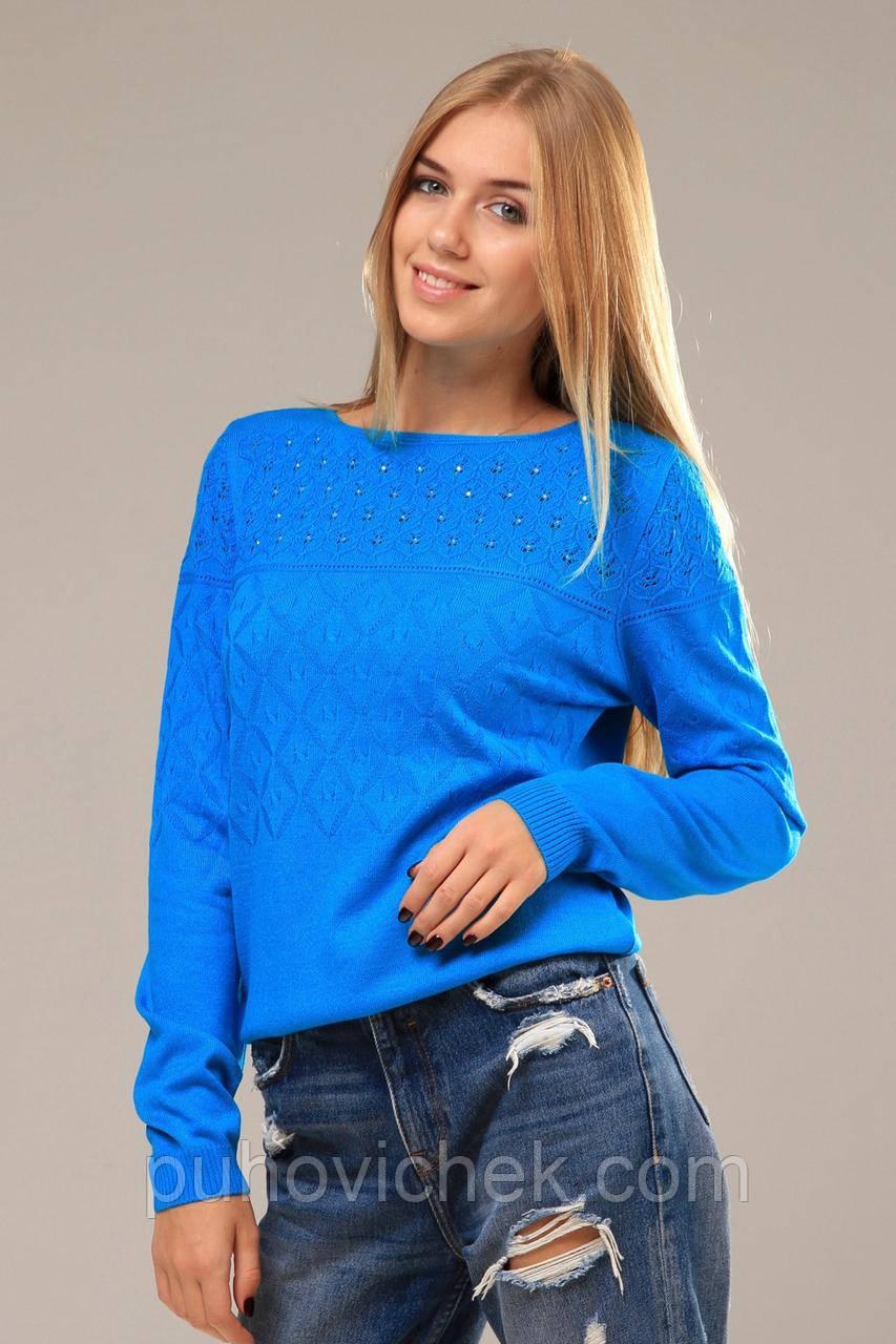 a8f35eb0af58 Яркие свитера и кофты женские хорошего качества интернет магазин ...
