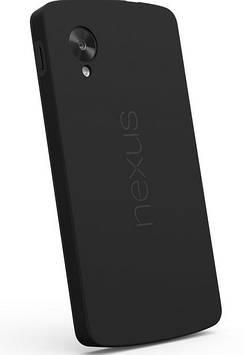 Nexus 5 оригинальный чехол бампер накладка панель задняя крышка GOOGLE NEXUS COVER CASE
