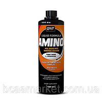 Аминокислоты QNT Amino Acid Liquid, 500 ml