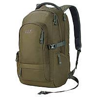 Рюкзак Jack Wolfskin Trooper Rucksack, olive, 32 L, фото 1