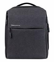 """Рюкзак Xiaomi Urban Life Style для ноутбука 15.6"""""""" Черный (SUN1204)"""