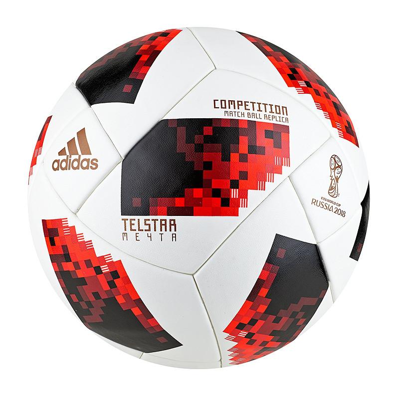Мяч футбольный Adidas Telstar 18 Мечта Competition CW4681  продажа ... c9004af5b53