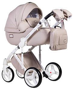 Детская универсальная коляска 2 в 1 Adamex Luciano 11S