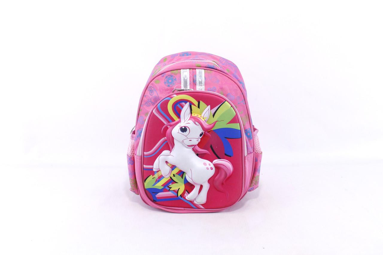 """Детский школьный рюкзак """"Heads 282"""""""