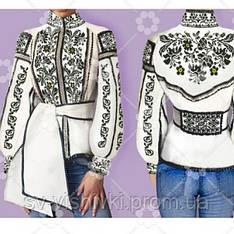 Жіночі сорочки (заготовки-тканина з нанесеним малюнком). Товары и ... 0063b90dbcf34