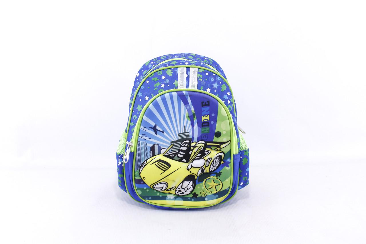 """Детский школьный рюкзак """"Heads 188-2"""""""