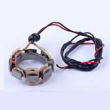 180N- статор вентилятора, фото 2
