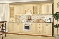 """Кухня """"Гранд"""" (клен \ береза), фото 1"""