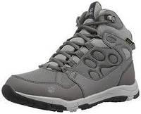 19ef25ff8d5811 Черевики жіночі Jack Wolfskin Women's Activate Texapore Mid W Hiking Boot,  р.