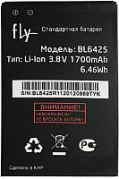 Аккумулятор Fly BL6425,FS454
