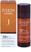 Superior Anti-Age cream SPF 50+ Tester - Сонцезахисний антивіковий крем з SPF 50+, 50 мл
