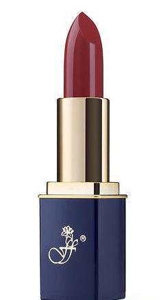"""Помада для губ """"Фруктовый соблазн"""" FFleur Lipstick L-24 тон № 124"""