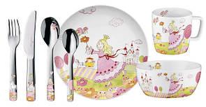 Посуда детская, поильники и ланчбоксы