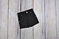 Летние шорты для малыша Mens, черные, фото 1