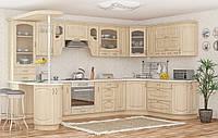 """Кухня """"Паула"""" (береза), фото 1"""