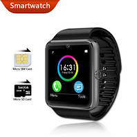 Умные часы Smart Watch GT08 Black  UWatch, Smart watch, умные часы,, фото 1