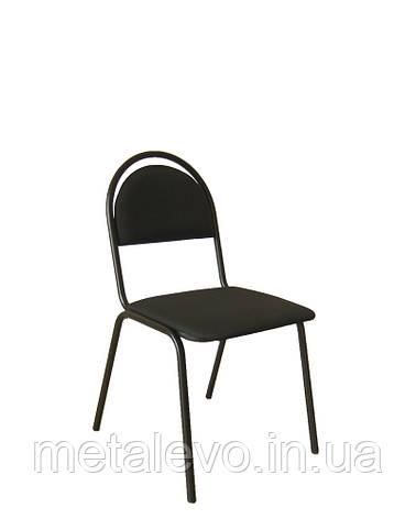 """Офисный стул для посетителей SEVEN  ТМ """" Новый стиль"""", фото 2"""