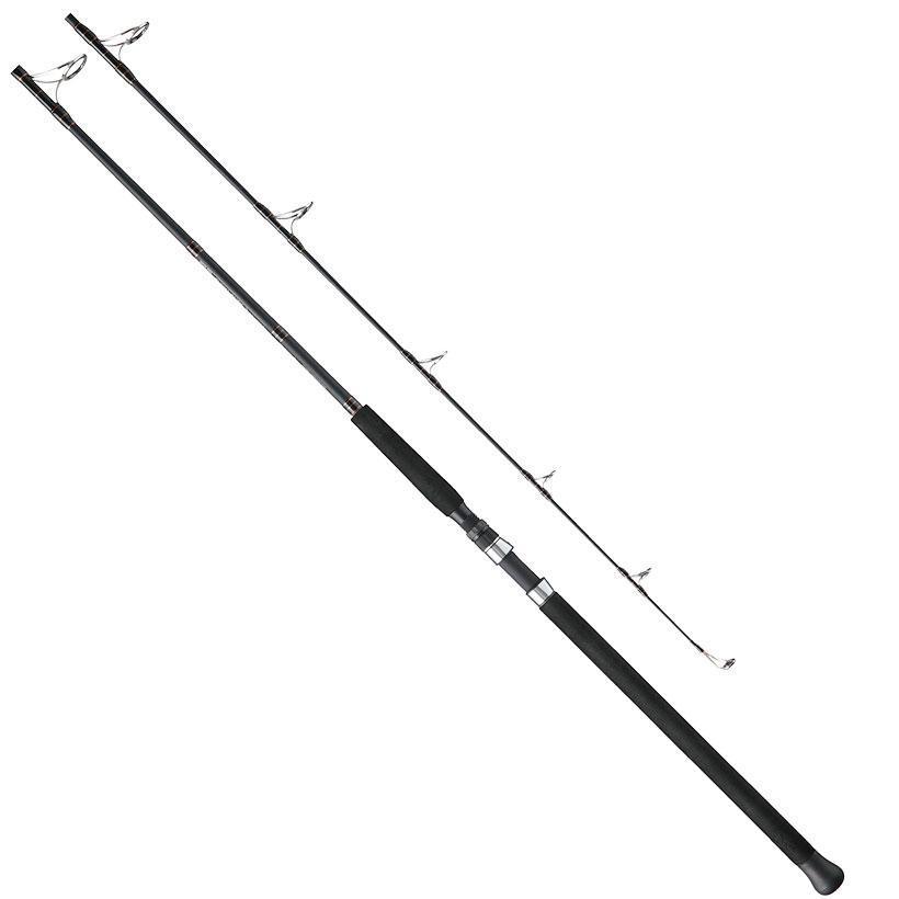 Спиннинг Tailwalk MB Sprint Stick 711HH Tuna 2.41м 150гр*