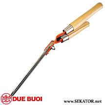 Ножиці для кущів Due Buoi 611/25N (Італія), фото 2