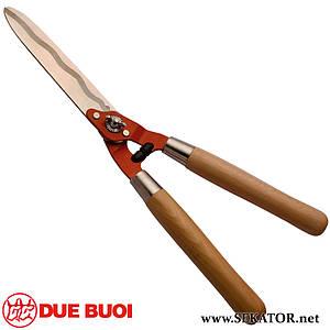 Ножиці для кущів Due Buoi 611/25N (Італія)