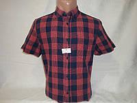 Мужская рубашка с коротким рукавом Angelo Litrico, фото 1