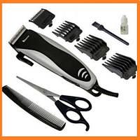 Машинка для стрижки волос Domotec Germany, фото 1