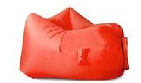Надувное кресло lamzak