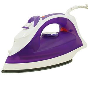 Утюг  DT 1126 purple  распродажа