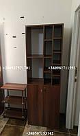 Книжный шкаф для офиса и бухгалтерии, Модель А109, фото 1