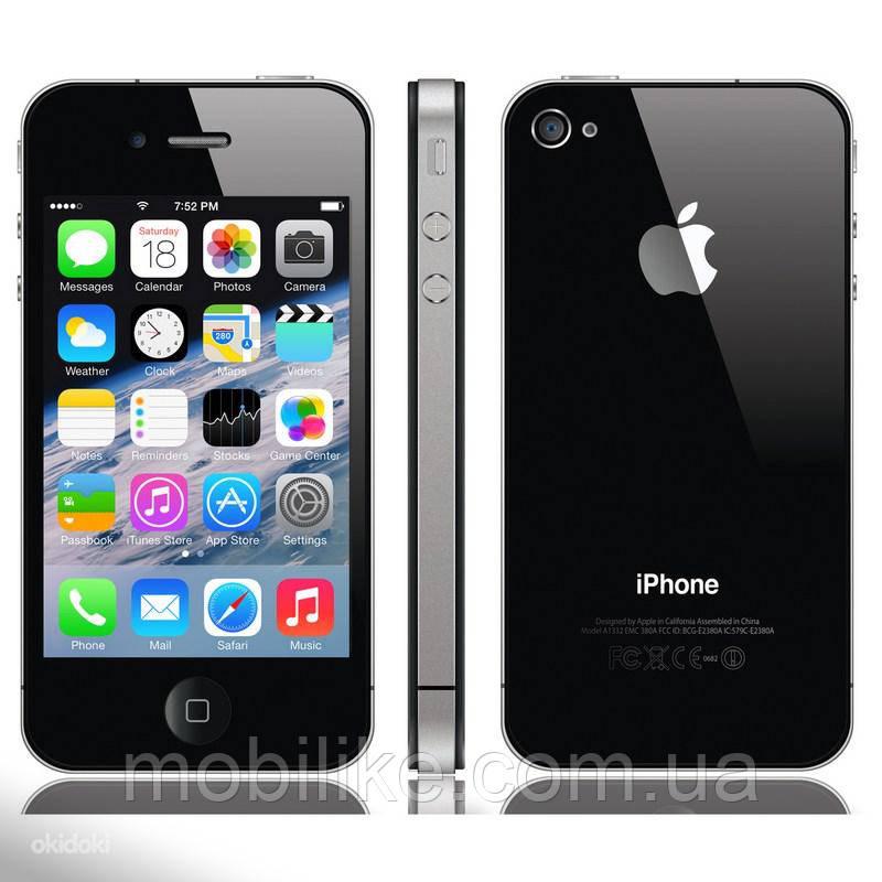iphone 4s 16 цена