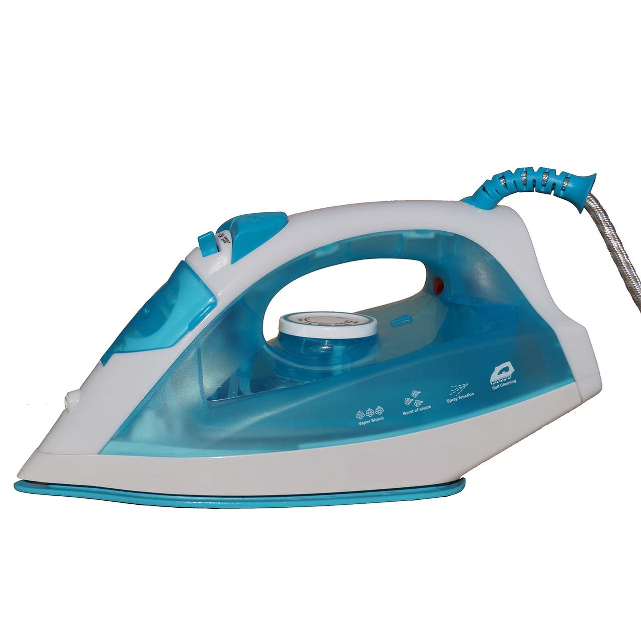 Утюг DT 1135 blue  распродажа