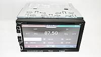 """Автомагнитола 2din Pioneer PI-803 7"""" Экран - GPS (IGO+Navitel) + DVD + TV + Пульт (4x60W)"""