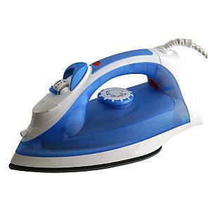 Утюг DT 1126 blue распродажа