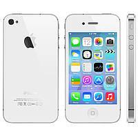 Мобильный телефон iPhone 4S 16GB White