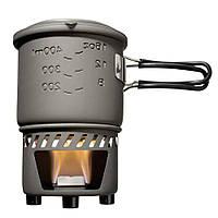 Набор для приготовления пищи (с антипригарным покрытием ) Esbit Cookset CS585NS