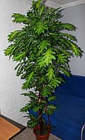 Дерево искусственное дуб резной(1.90 м)