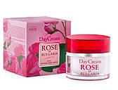 Крем для лица дневной Rose of Bulgaria от BioFresh 50 мл