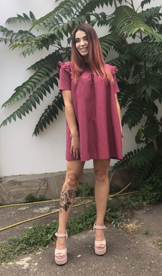 Платье 3798
