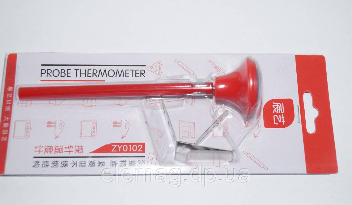 Термометр для молока механический ZY0102