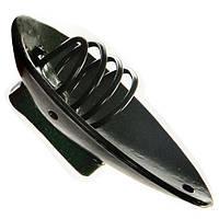 """Кормушка металл """"Ложка большая"""" 31900 черный, 50г, прикормка, бойлы, наживки, товары для рыбалки, рыболовные товары, прикормки и насадки"""