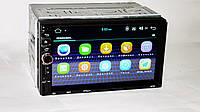 Автомагнитола 2din Pioneer 8701 GPS + WiFi + Android + Пульт (4x45W)