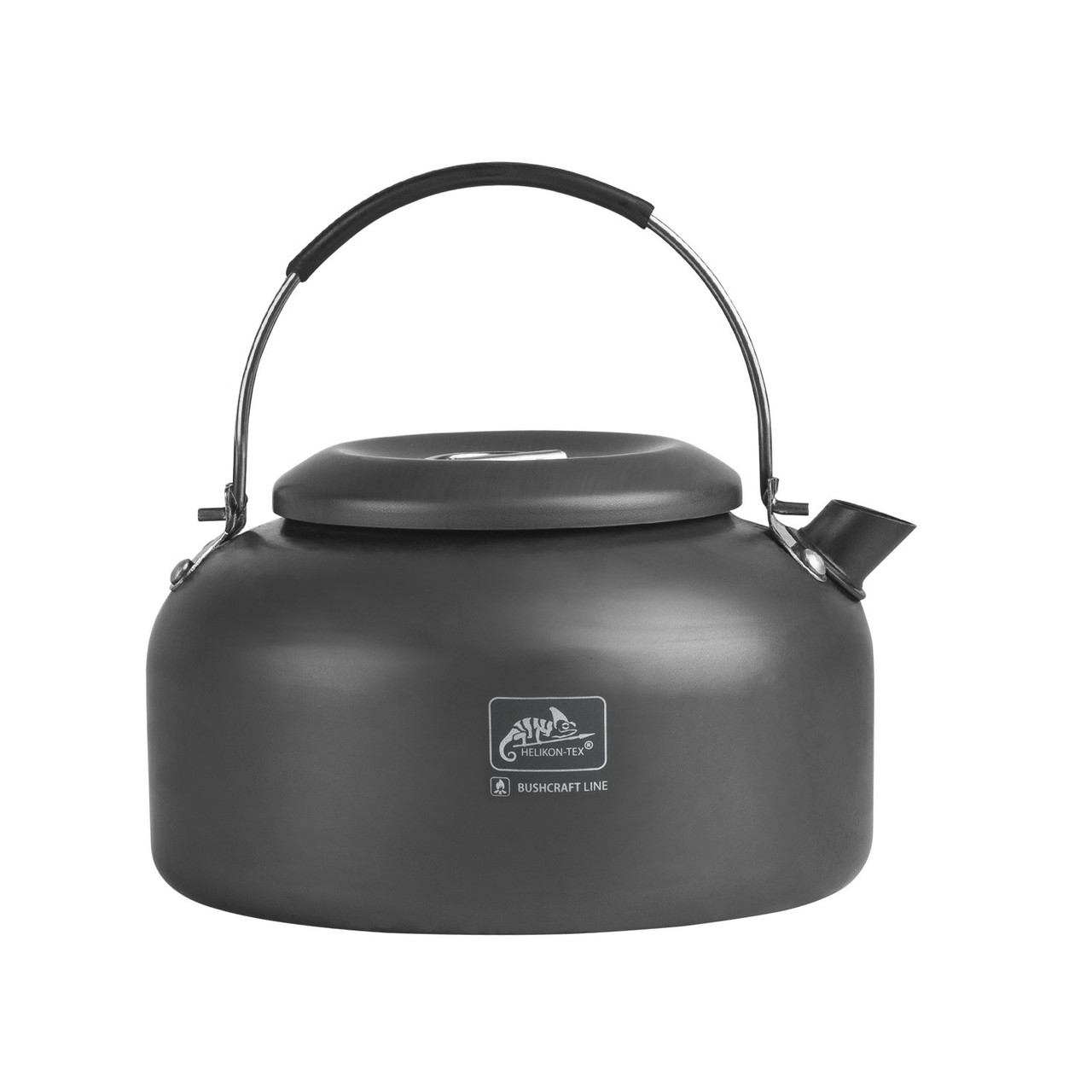 Чайник Helikon-Tex® CAMP KETTLE - Темно-серый