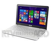 Ноутбук ASUS N551JX (N551JX-CN328H)--Гарантия 24 мес!!!