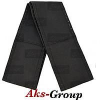 """Оплетка руля Elegant кожа """"премиум"""" цвет  черный размер  L 39-40 см  EL 105 003"""
